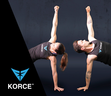 KORCE® Basic