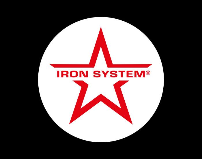 IRON SYSTEM®