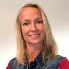 Sandra Kaspar