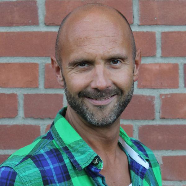 Marco Naperkowski