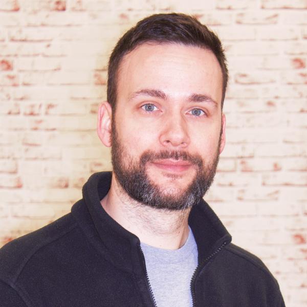 Marcus Gehrmann