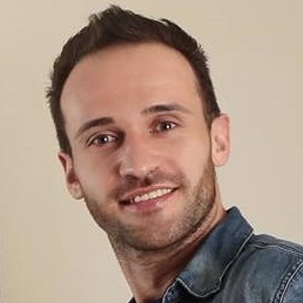 Marjan Jordanovski