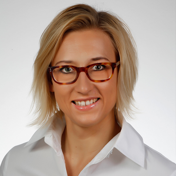 Lisa Marie Stangier
