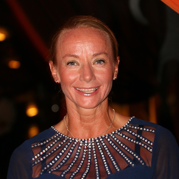 Susan Zierold