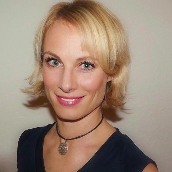 Ulrike Aschenbrenner
