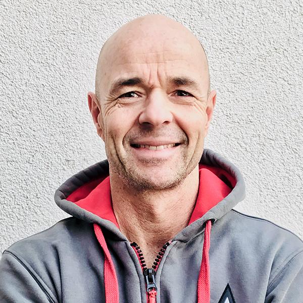 Christian Spoerri