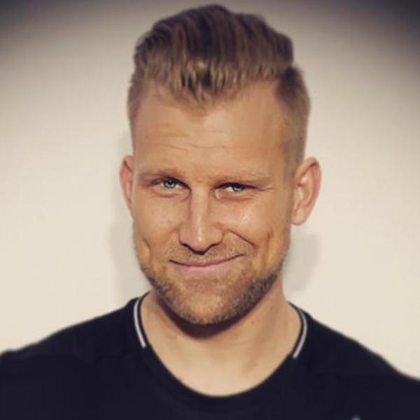 Jens Heidemeyer