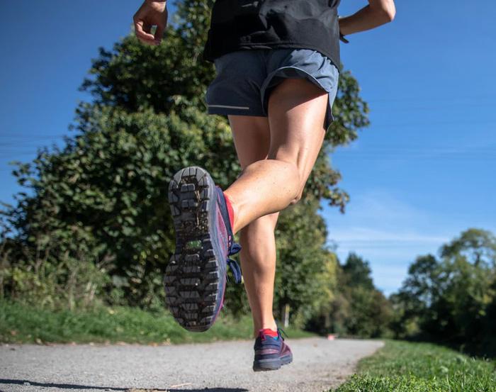 Ausdauer-Training für ein langes Leben