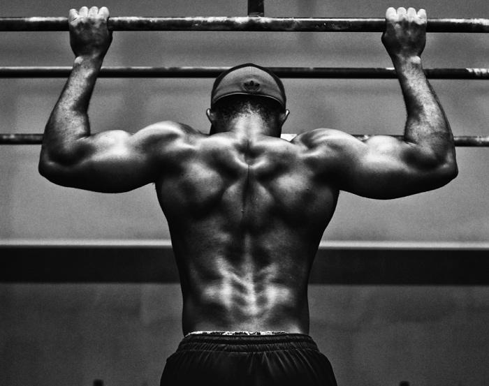 Bodyweight Exercises sind für Hypertrophie, Maximalkraft und Schnellkraft limitiert
