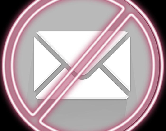 Eingeschränkte Erreichbarkeit per Mail