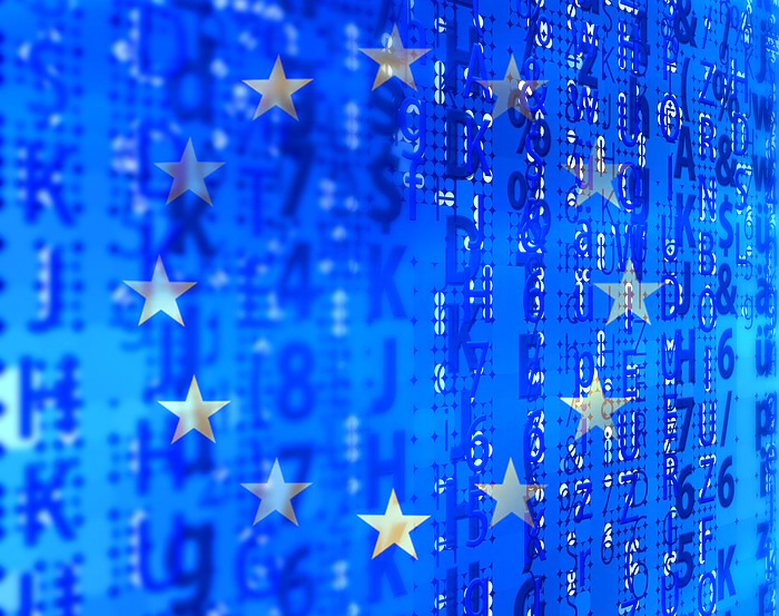 Neue Datenschutzgrundverordnung - auch bei uns!