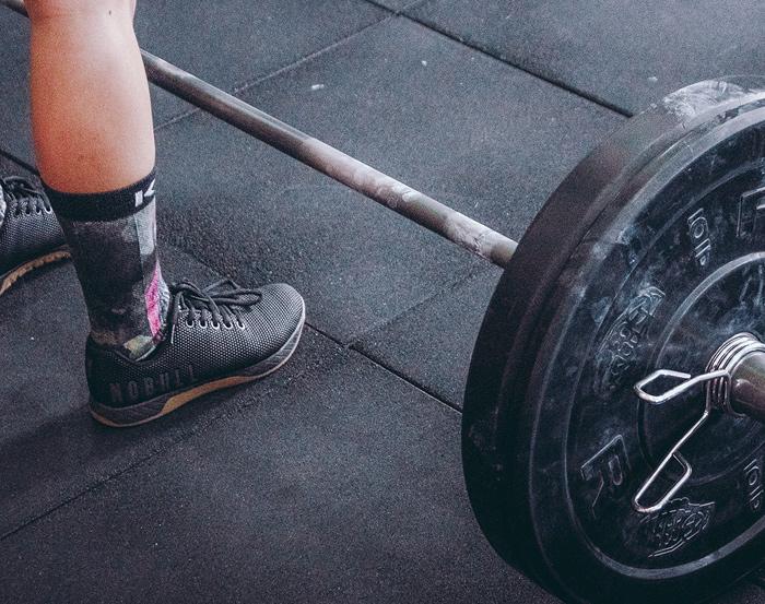 Olympisches Gewichtheben und seine Teilbewegungen führen zu größeren Trainingseffekten als andere Widerstandstrainings!