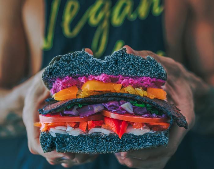 Vegane Bodybuilder – zum Scheitern verurteilt?