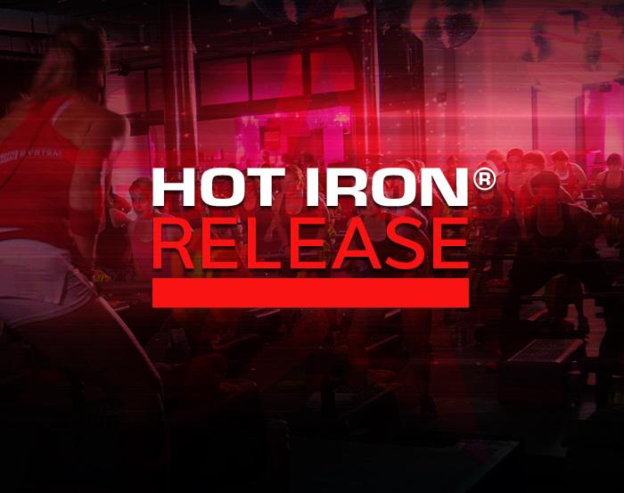 Willkommen, neue HOT IRON® Release!