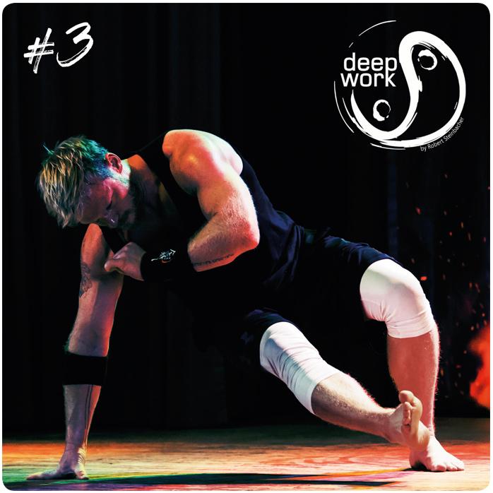 Cover deepWORK® Music CD #3