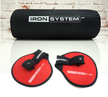 IRON SYSTEM® Profi Package, black