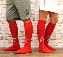 IRON SYSTEM® Basic Knee Sock, unisex