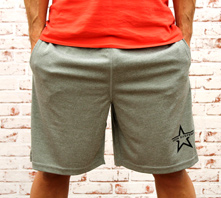 IRON SYSTEM® Active Short, male