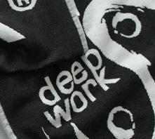 deepWORK® Handtuch
