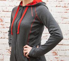 IRON SYSTEM® Authentic Jacket, female