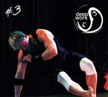 deepWORK® Music CD #3