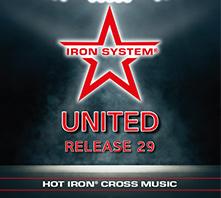 HOT IRON® CROSS Release 29 United