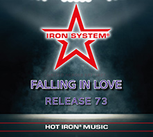 HOT IRON® Release 73 Falling in love
