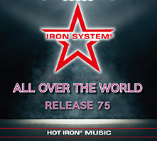 HOT IRON® Release 75 All Over The World