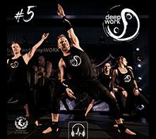 deepWORK® Music CD #5