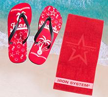 HOT IRON® - HOT Summer-Deal